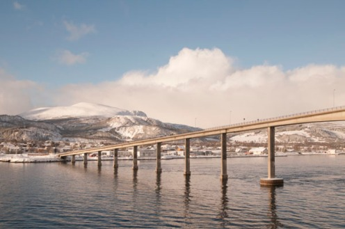 Hurtigruten_bridge
