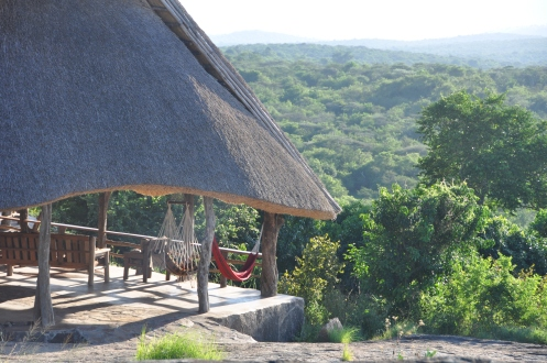 Rwakobo Rock Eco Lodge