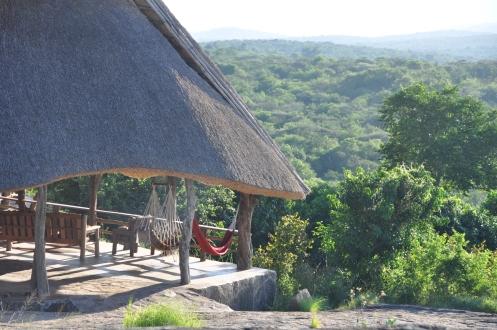 Rwakobo Rock Eco Lodge