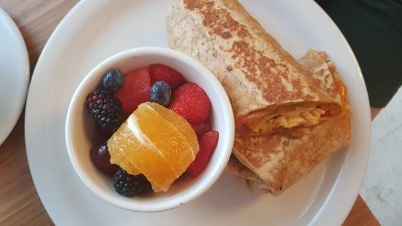 LA breakfast