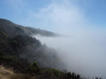 Misty highway 1