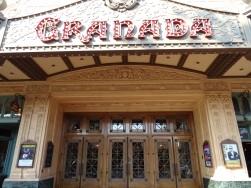 Santa Barbara theatre